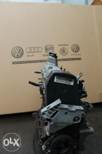 Motor Caddy Caddy Cady cedy 2.0 benzin 80kw 2008god