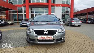 VW PASSAT 4 MATIC 2.0TDI 2009 GOD HIGHLINE