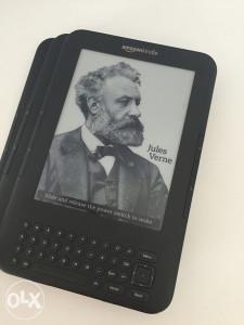 Amazon Kindle Keyboard 3 WiFi 3G