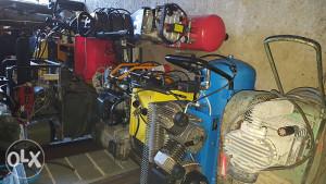 Kompresor za zrak