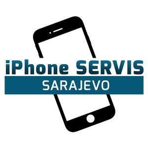 IPhone, iPod, iPad Servis iPhone