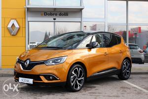 Renault Scenic 1.6 dCi 130 KS