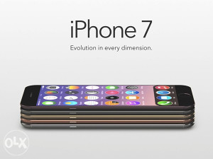 Apple iPhone 7 kupovina na rate - brzi kredit !!!