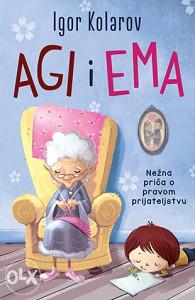Agi i Ema - Igor Kolarov