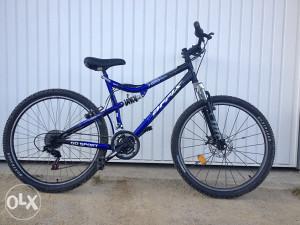 Biciklo MTB Affix