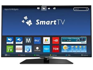 """Philips 32"""" LED Smart TV 32PHS5301 WiFi 500ppi"""
