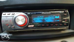 Pioneer autoradio Cd mp3 povoljno