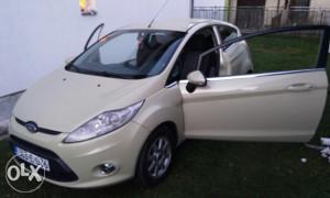 Ford Fiesta LPG  - PLIN 2009 GODISTE