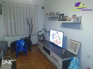 Dvosoban stan 71 m2 u novoj gradnji !!! ID:397/BN