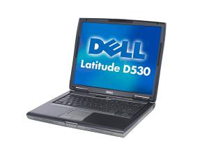Laptop Dell D 530