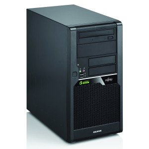 Desktop računar Fujitsu Celsius W280