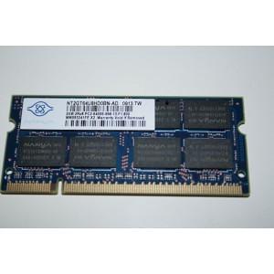 Ram NANYA 2GB DDR2