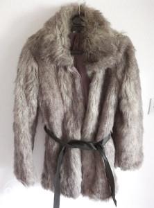 Ženska zimska bunda jakna