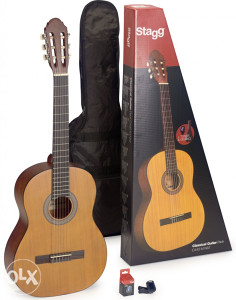 Stagg C440M klasicna gitara set