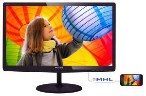 """Philips 247E6QDAD 24"""" LED Full HD IPS"""