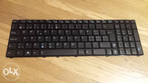 Tastatura za laptop Acer Model:V111462AK1