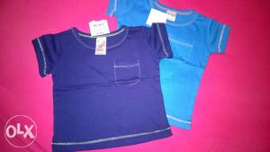 Majice za bebe i 2 šorca
