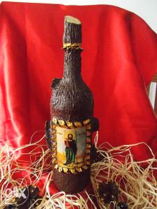 Ukrasne flaše 2