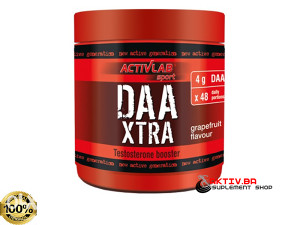DAA XTRA Activlab 250 gr.-podizač testosterona-