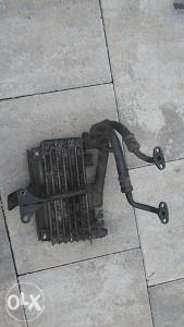 Uljni hladnjak  Kawasaki ZX6(E) / ZZR600 , ZZR 600