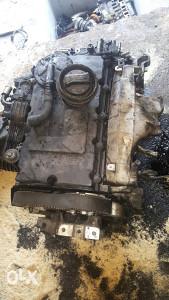 Motor 2.0TDI 16v 103KW Golf 5,Passat 6,AUDI A4,A6