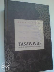 Nedim Filipović Tasawwuf islamski misticizam... studije