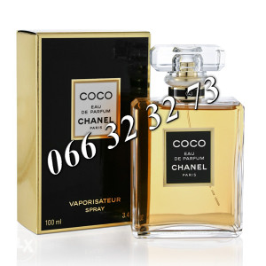 Chanel Coco Chanel 100ml EDP Tester ... Ž 100 ml