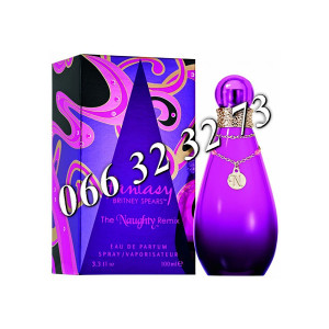 Britney Spears Fantasy The Naughty Remix 100ml EDP Tester Ž 100 ml