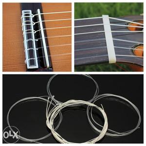 Žice za klasičnu gitaru Mox
