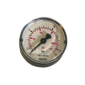 Manometar za kompresor - A20 - 13921