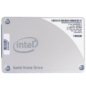 Intel 1500 Pro SSD (180GB)