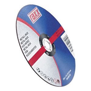 Rezna ploča INOX, METAL 115mm