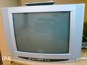 TV JVC 55cm