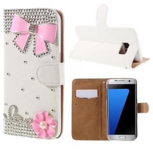 Notes preklopna futrola za Galaxy S7 edge G935 V2