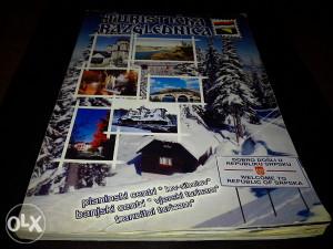 Turisticka razglednica Republike Srpske ; god.5 / br. 3