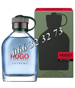 Hugo Boss Hugo Man Extreme 100ml EDP ... M 100 ml