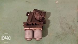 Audi a6 4f ventil-pumpa