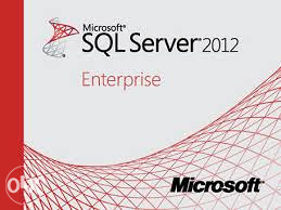 SQL Server 2012  SP1 Enterprise