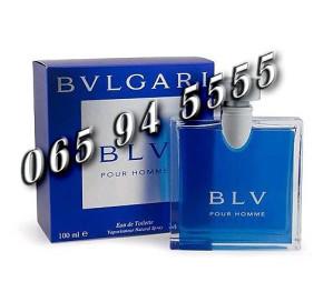BVLGARI BLV pour homme 30ml 30 ml