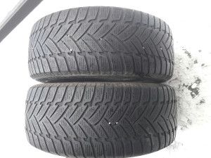 Dunlop 225 55 16m+s.2kom.6mm.dot 2012
