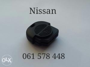 Kljuc Nissan Micra Terano Almera oklop kljuca za