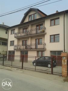 STAN - Sarajevo - Centar