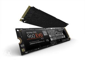 SAMSUNG SSD 960 Evo / EVO960 M.2 250GB Novo!!!