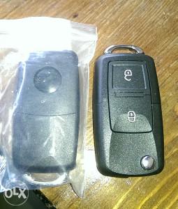 VW kljuc