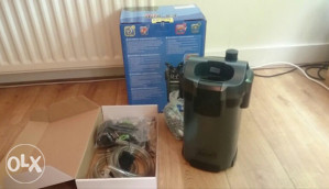 Kanister filter za akvarijum TETRA EX 800 PLUS