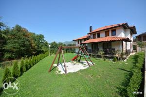 Najam kuća sa okućnicom Vogošća Sarajevo
