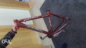 Ram za bicikl alumijski