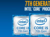 CPU LGA1151 Intel Core i7 7700K 4.2-4.5GHz Unlocked