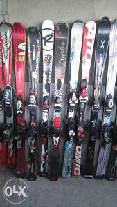 skije  i ski oprema   RASPRODAJA  I SERVIS SKIJA
