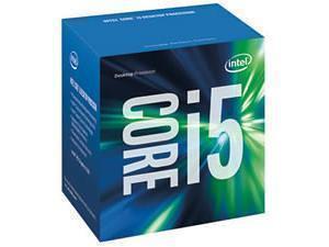 NTEL Intel Core i5-7400 3.00GHz 1151 BOX Kaby lake